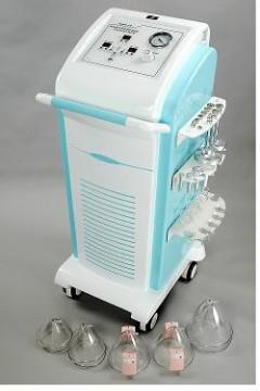 Vacuum Ultrafit - aparatul metabolic depresor