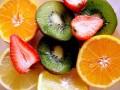 Modul cel mai natural de a gasi vitamina C. Fructele.